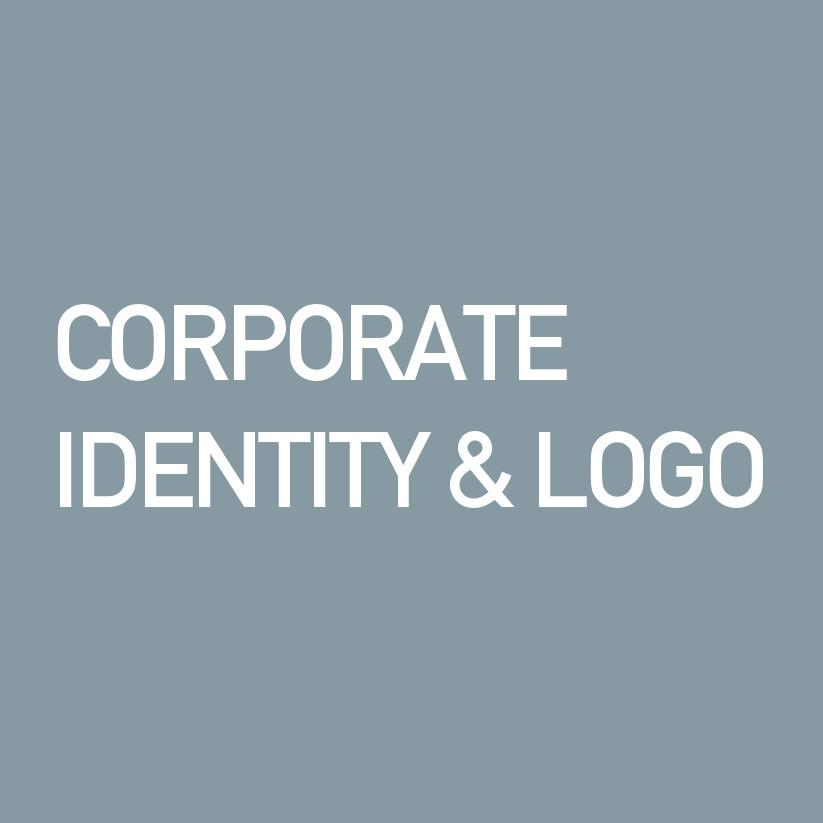 Ideative Studio: Corporate Identity e logo