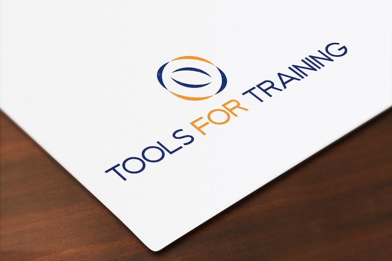 Ideative studio: logo design tools for training
