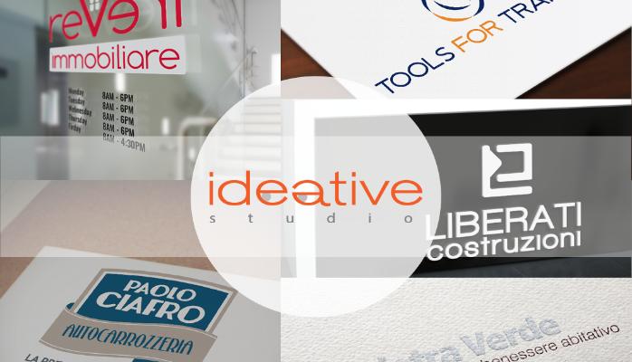 Ideative Studio comunicazione: politiche di Brand