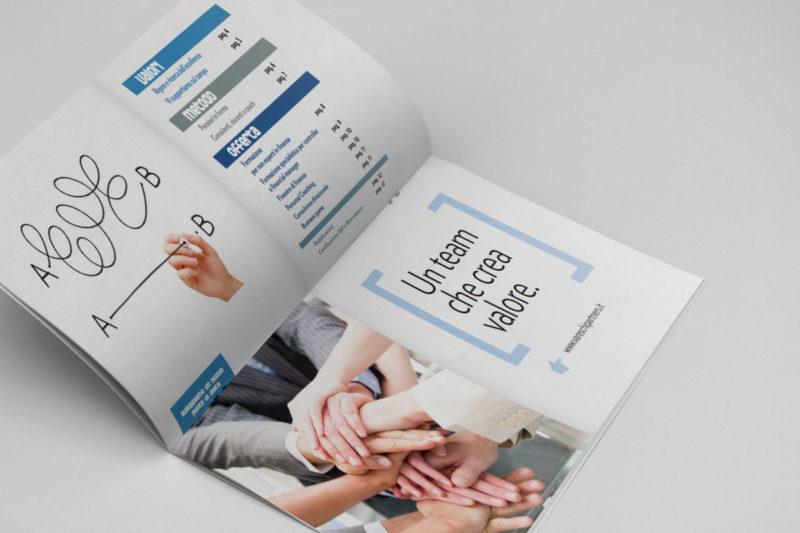 Ideative Studio comunicazione: company profile Vareschi & Partners