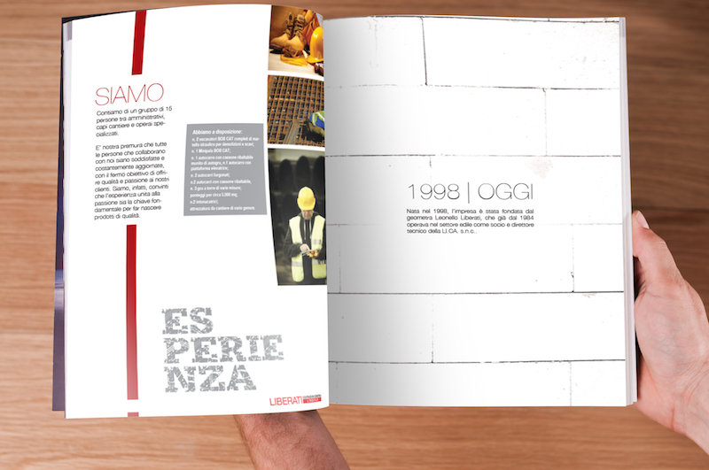 Ideative Studio: Liberati company profile